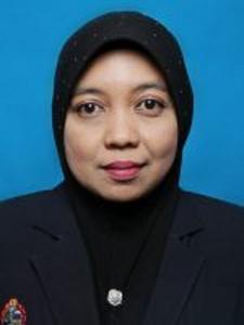 AIDA SUZANI BT ISHAK