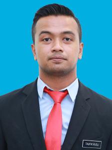 MOHAMAD TAUFIK BIN RUSLI