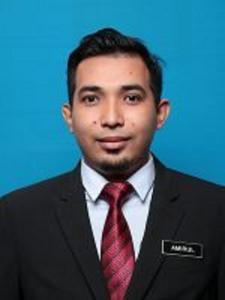 MOHD AMIRULASYRAF BIN ABDUL RAHMAN