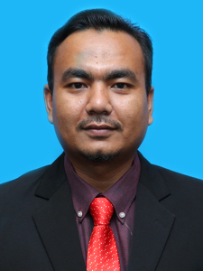 SHAHURIN BIN MD ISA
