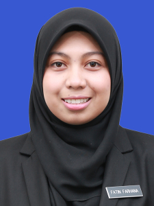 Fatin Farhana Binti Md Isa