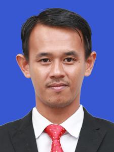 Hairul Nizam bin Che Dan