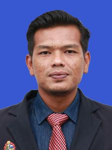Mohd Syazwan bin Zainon