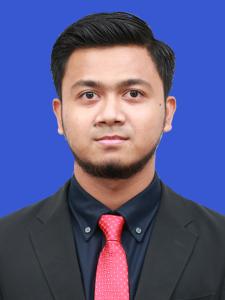 Muhammad Firdaus Bin Zulkifli