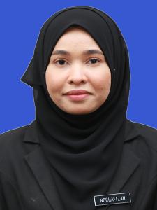 Norhafizah binti Mohd Isa