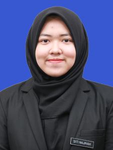 Siti Najihah binti Mohd Rodzi